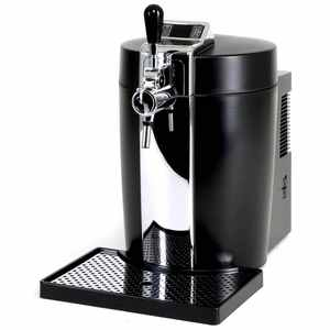 beertender krups vb700800 ma tireuse a biere. Black Bedroom Furniture Sets. Home Design Ideas
